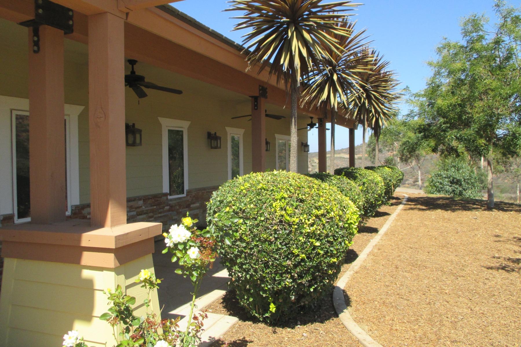 Beautiful Ranch House, Poway CA