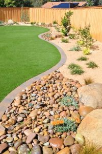 artificial turf installation in scripps ranch