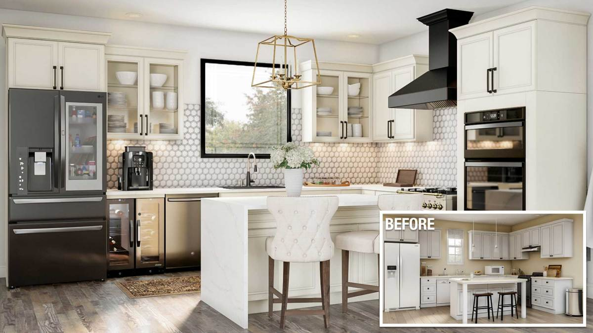 Galley Kitchen Remodeling Pictures Ideas Tips From: Top 5 Things People Should Know When Considering A Remodel